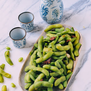 Edamame Beans Recipes.