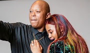 Babes and Mampintsha are apparently back together.