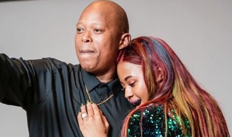 Babes and Mampintsha will celebrate their traditional wedding this weekend.