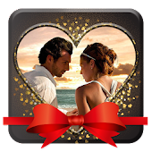 Love GIF Photo Frames