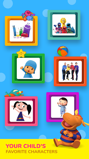PlayKids - Educational cartoons and games for kids screenshot 3