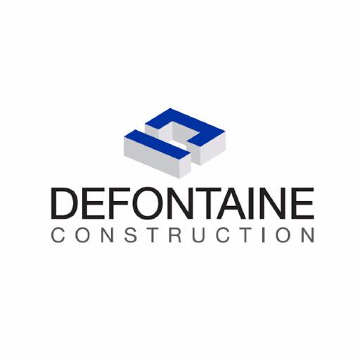 Defontaine Construction - BTP et Industrie - Client Quadrare Conseil - Accompagnement  pour développer son entreprise