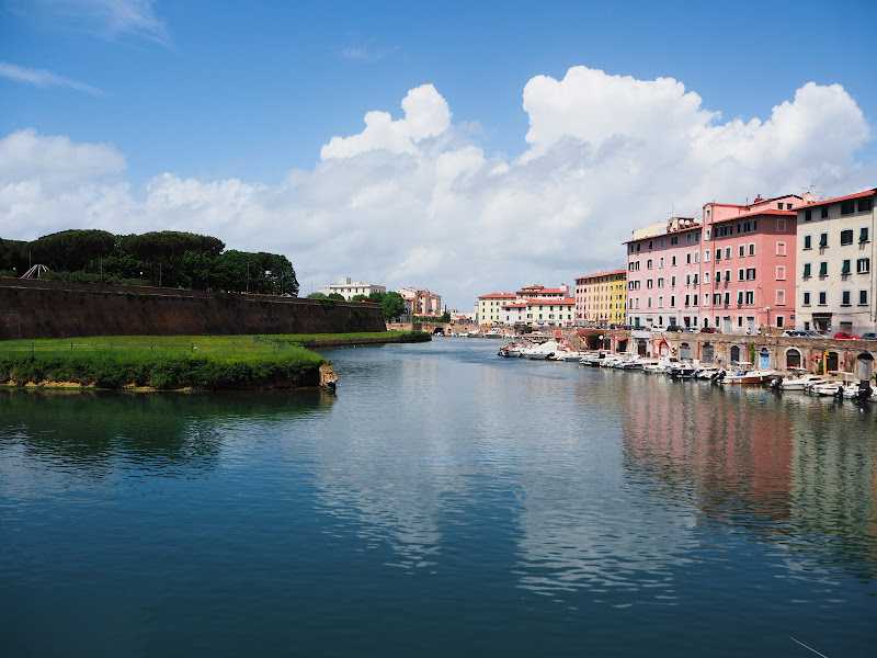 Riflessi di Livorno di mary_elen