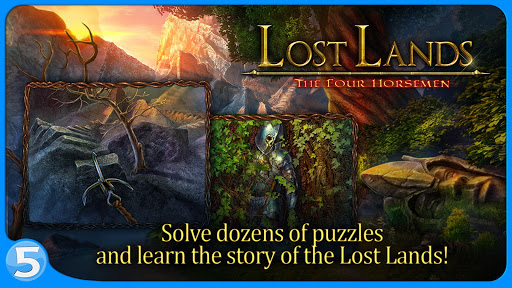 Lost Lands 2 (free-to-play) 1.0.1 de.gamequotes.net 3