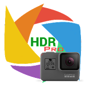 HDR Pro for GoPro Hero Icon