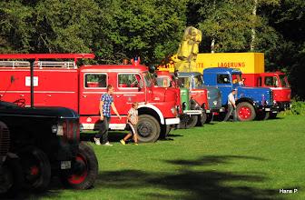 Photo: Oldtimertreffen im Schloßpark
