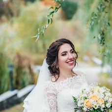 Wedding photographer Darina Zdorenko (gorodinskaj). Photo of 24.01.2018