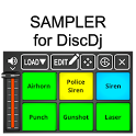 Sampler Addon icon