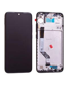 Redmi Note 7 Display Original Black