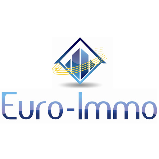 Logo de EURO IMMO