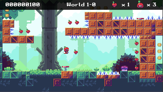 Appfy 2D Adventure MOD (Unlock All Levels) 3