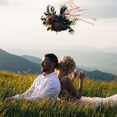 Wedding photographer Roman Karlyak (4Kproduction). Photo of 21.12.2017