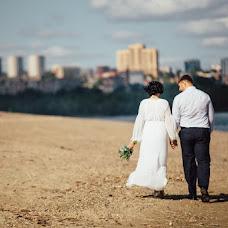 Wedding photographer Mikhail Kadochnikov (kadochnikov). Photo of 22.10.2018