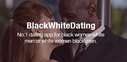Black and white dating apps