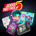 The Jackbox Party Pack 5 icon