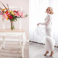 Wedding photographer Svetlana Voznyuk (SvitlanaVozniuk). Photo of 04.05.2015