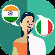 Hindi-Italian Translator
