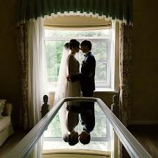 Свадебный фотограф Катерина Сапон (esapon). Фотография от 10.01.2018