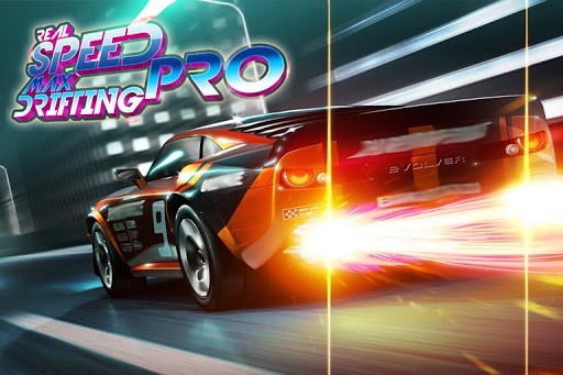 Real Speed Max Drifting Pro 1.0 screenshots 1