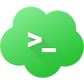 Serverauditor SSH client/shell