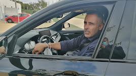 El último día de José Gomes en el Almería.