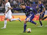 Anderlecht aurait tranché concernant son effectif : quatre joueurs doivent absolument rester