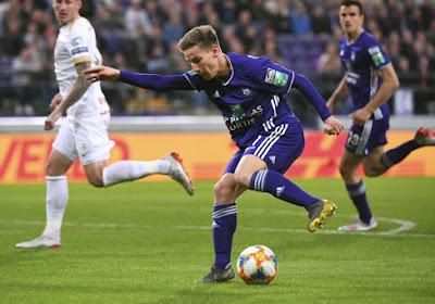 Anderlecht luistert naar elk serieus bod op een speler, behalve bij vier youngsters
