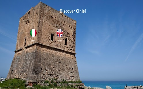 Discover Cinisi - náhled
