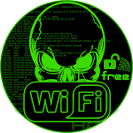 Hacker Password Wifi Prank 1.0 Apk