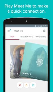 Tagged - Meet, Chat & Dating screenshot 00