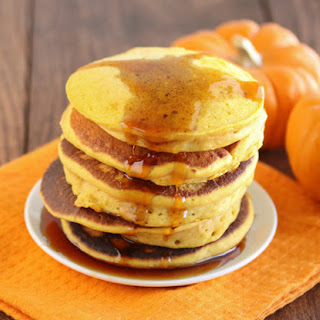 Bisquick Pumpkin Recipes