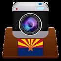 Phoenix and Arizona Cameras icon