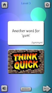 Think Quick –Classroom Edition- screenshot thumbnail
