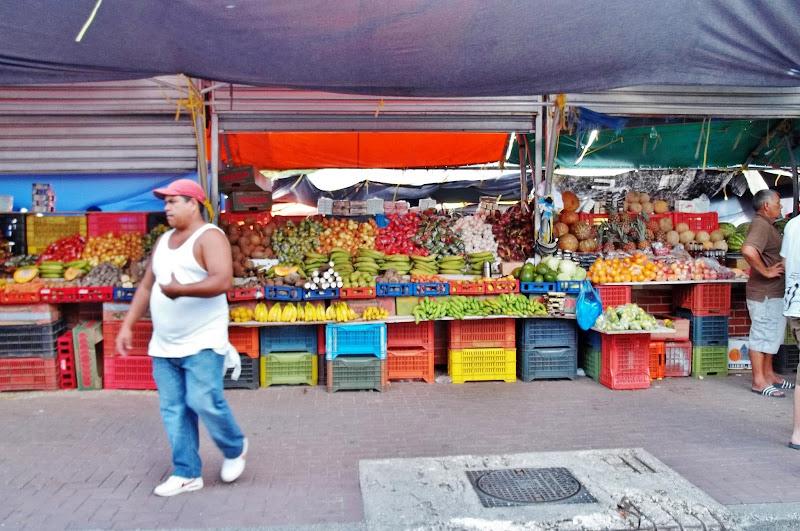 Photo: Floating Market