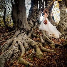 Wedding photographer Ionut Draghiceanu (draghiceanu). Photo of 23.10.2018