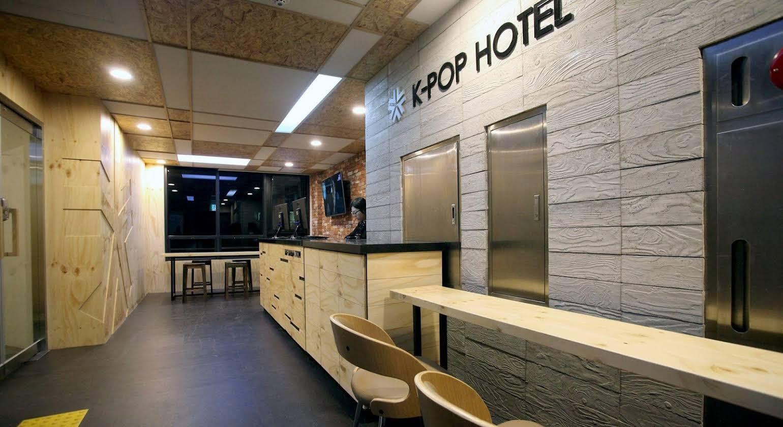 K-POP Hotel Dongdaemun