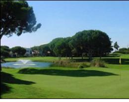 Vilamoura Pinhal Course