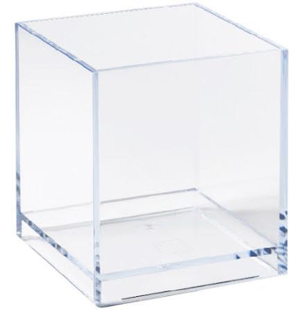 Förvaringsbox Palaset kub  tra