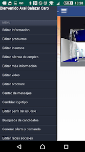 App Escritorio Expopyme APK for Windows Phone