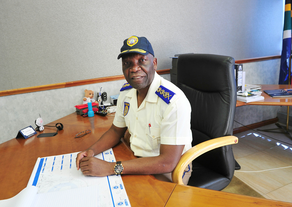 LISTEN: Leaked audio of Joburg MMC ordering removal of JMPD chief - SowetanLIVE