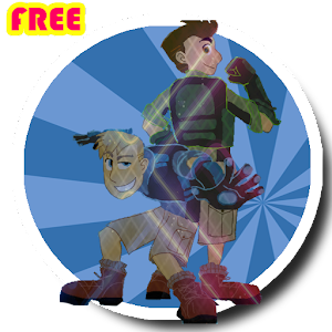 Wild Adventure Kratts for PC and MAC