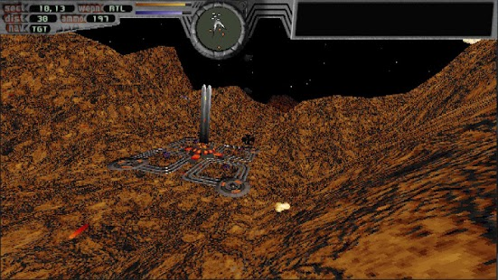 Terminal Velocity - screenshot