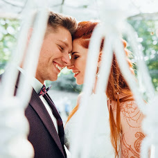 Wedding photographer Anastasiya Shaferova (shaferova). Photo of 17.06.2017