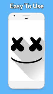 Marshmello Wallpaper HD - náhled