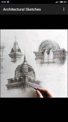 Architectural Sketches 1.4 screenshots 13
