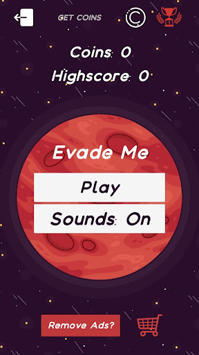 Evade Me 3.8 screenshots 1