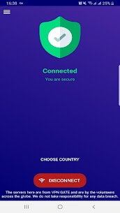 Free VPN App Download For Android 1