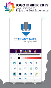 Download Logo Maker 2019 For PC Windows and Mac apk screenshot 6