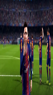 TIPS PES 2018 russia - náhled