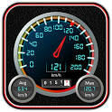 DS Speedometer & Odometer icon